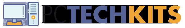 PCTechKits Logo New